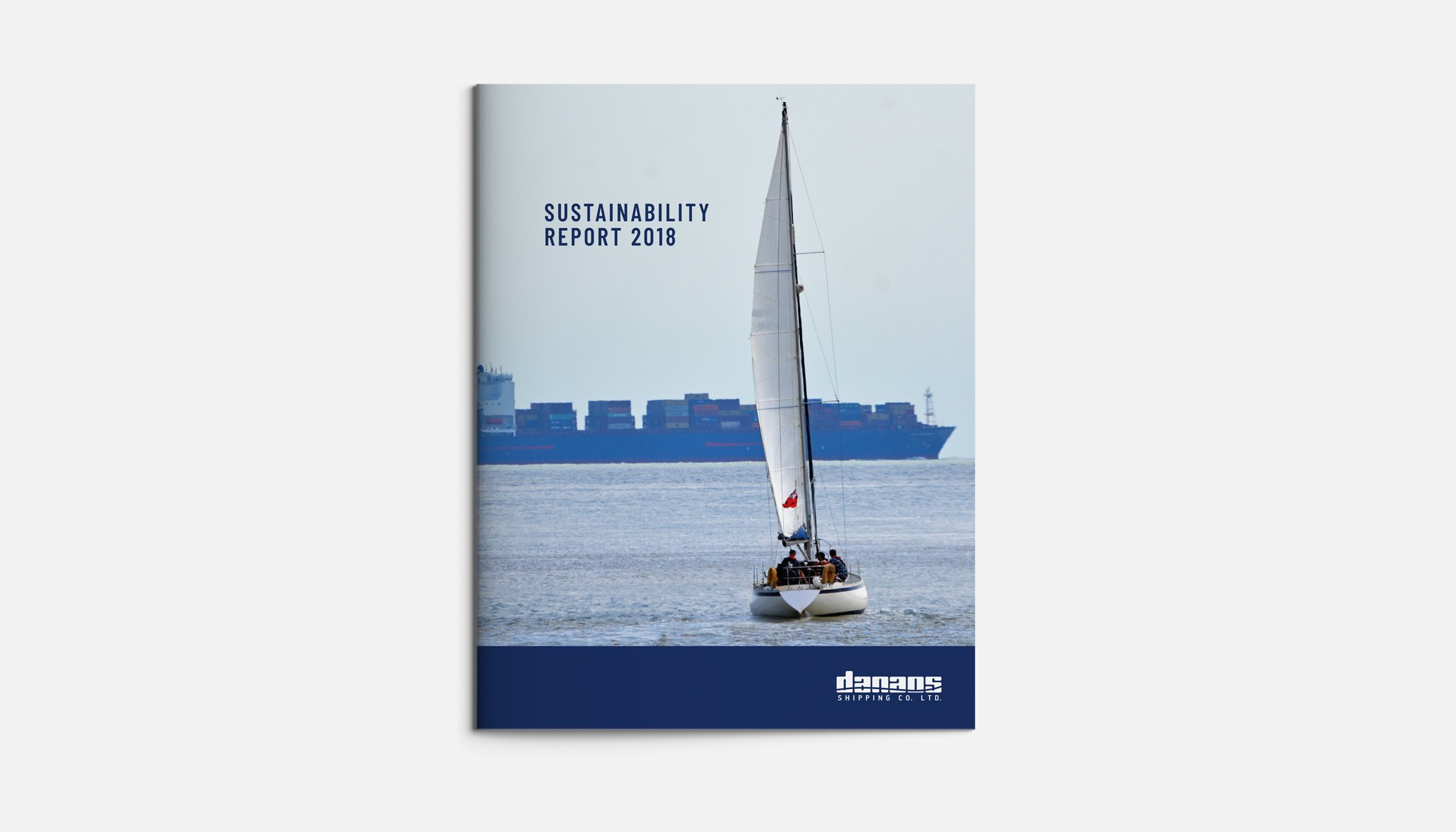DANAOS Sustainability Report
