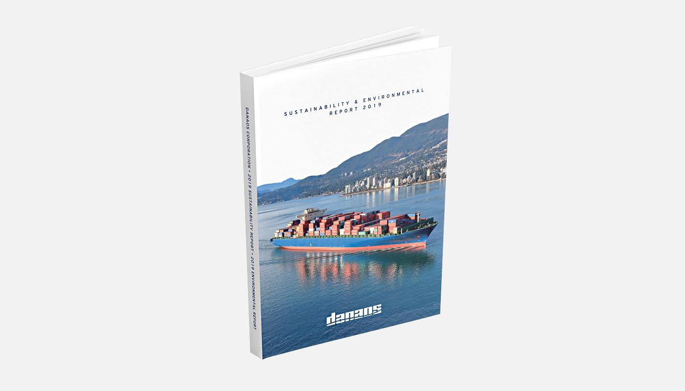 DANAOS Sustainability & Environmental Report