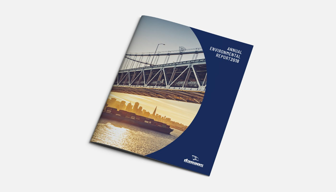DANAOS Environmental Report