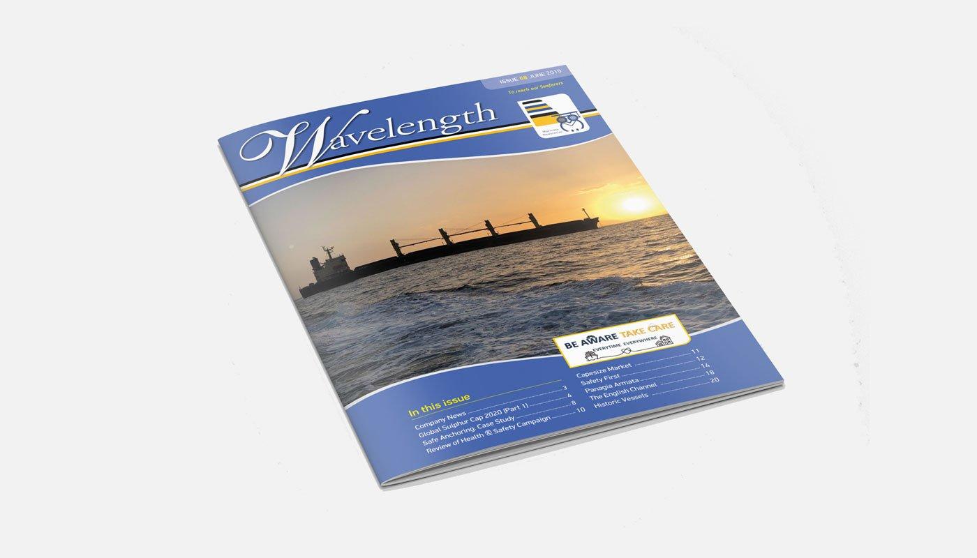 Wavelength Newsletter